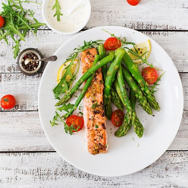 Dieta Dash: gli alimenti consigliati per le tue ricette
