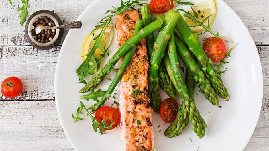Dieta Dash: gli alimenti consigliati per i tuoi menù