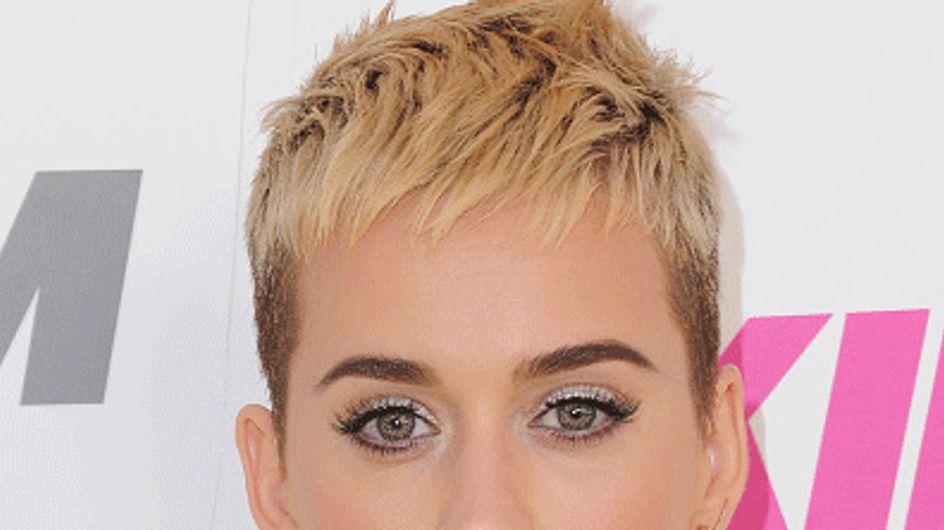 Bon Appetit! Katy Perry's Hair History