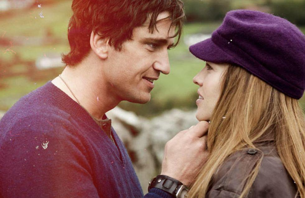 Las Mejores Frases De Amor Del Cine Foto Enfemenino