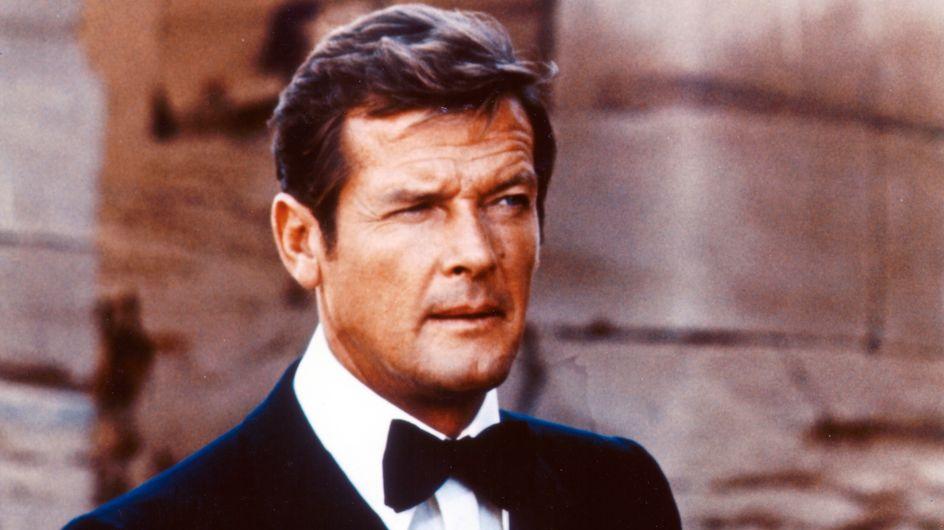 ¡Un repaso de película! Las mejores imágenes de actores que han sido James Bond