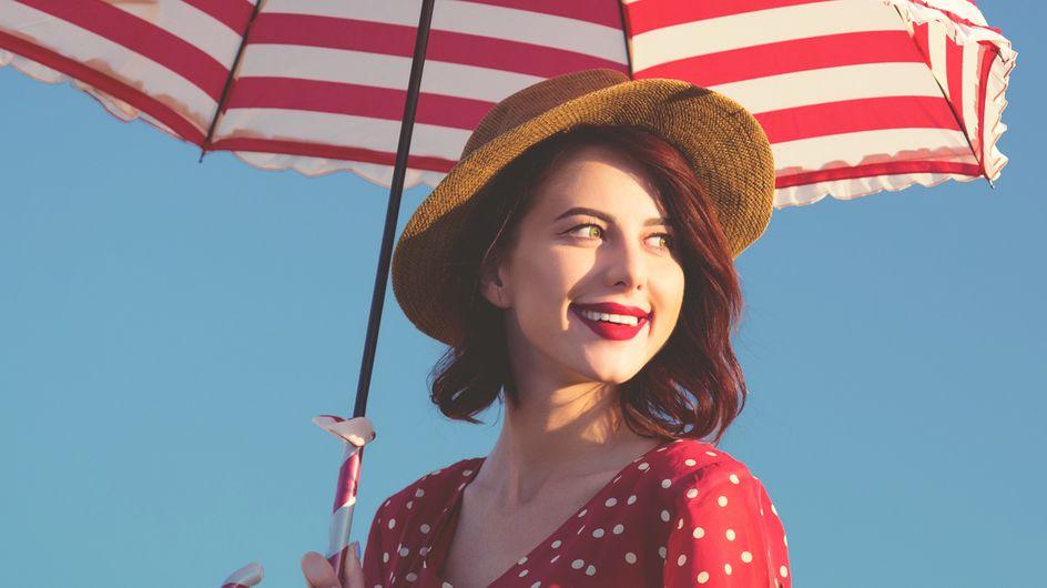 Tendenze colori estate: il rosso perfetto per le più passionali!