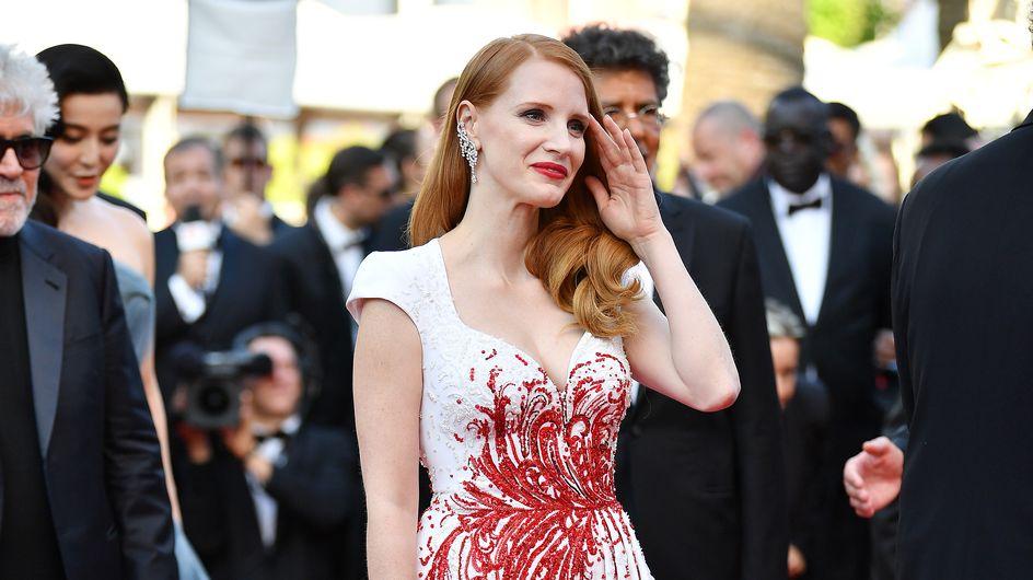 Los mejores looks de la alfombra roja del Festival de Cannes 2017