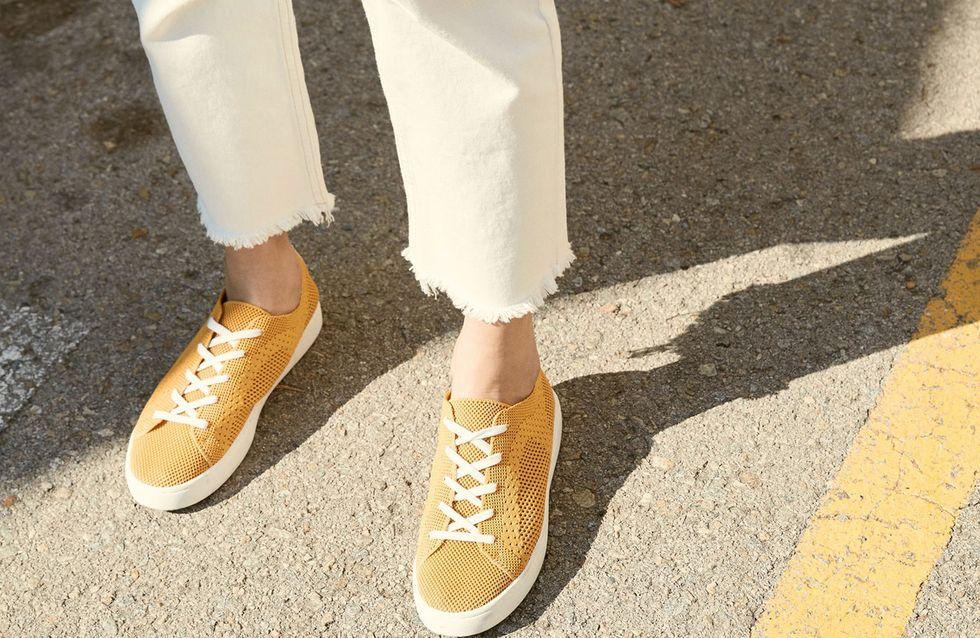 Sneakers primavera estate 2017: tutte le scarpe sportive da non perdere