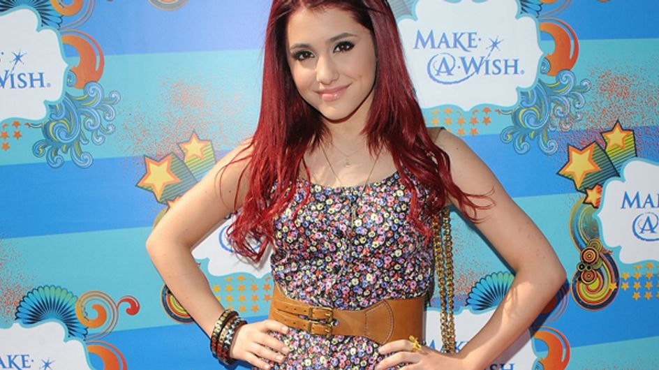 Ariana Grande's Style Evolution: From Broadway Teeny-bopper To Sex Symbol