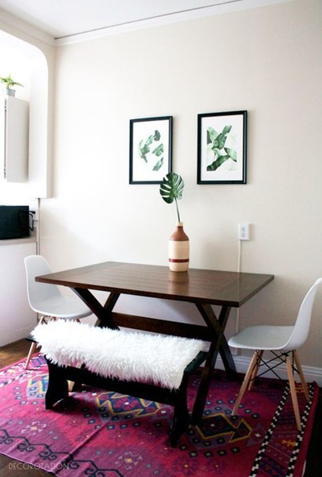 Jeitos geniais de incorporar tapetes na decoração