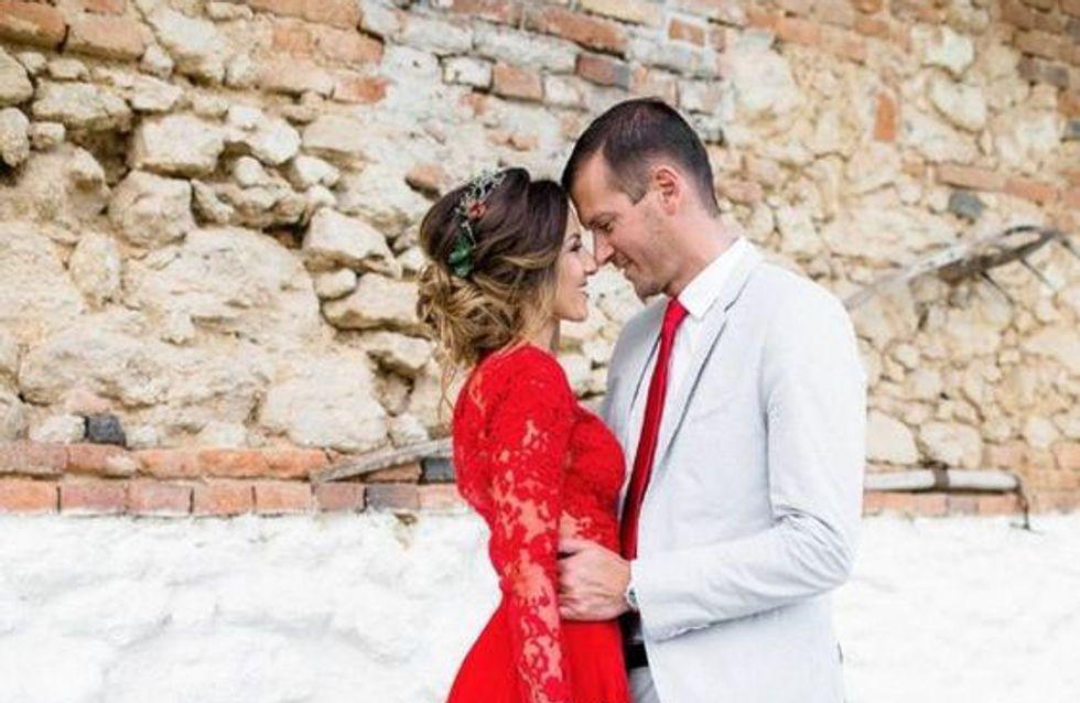 75 Unique & Unconventional Wedding Dresses