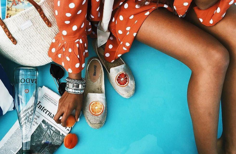 Sommer-Must-haves: DIESE Schuhe trägt jetzt jede stylische Frau!