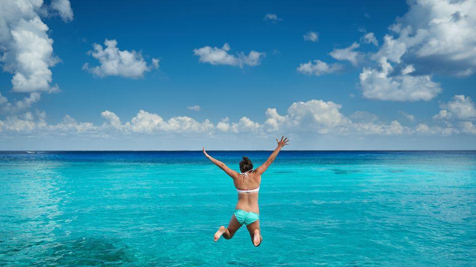 20 activités fun pour perdre du poids à la plage (l'air de rien)
