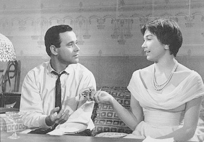 1960: Se Meu Apartamento Falasse
