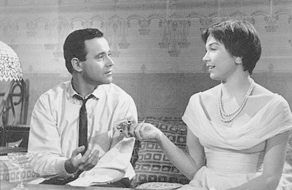 O filme mais romântico do ano em que você nasceu