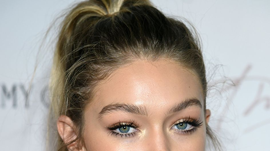 Celebrity Ponytails: A-list Hairstyles