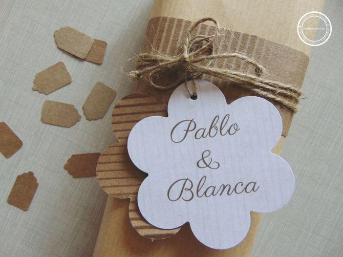 Las invitaciones de boda más originales y divertidas