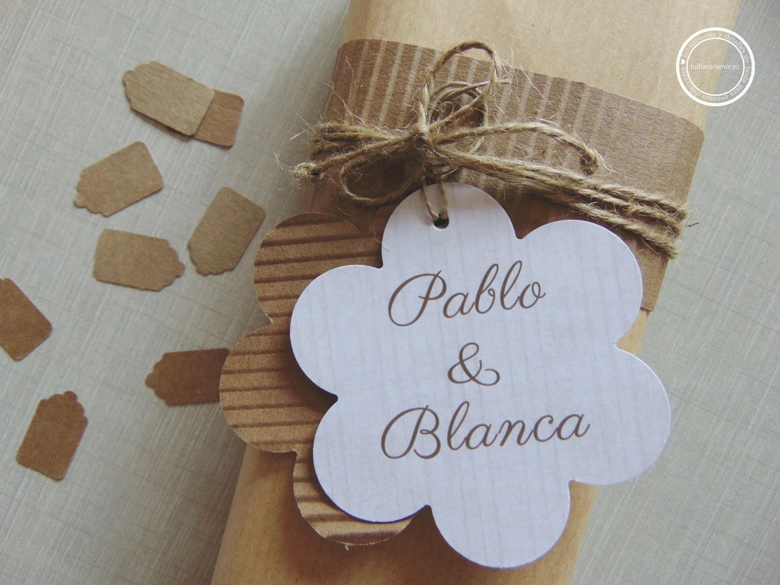 Invitaciones De Boda Originales Y Divertidas Foto Enfemenino