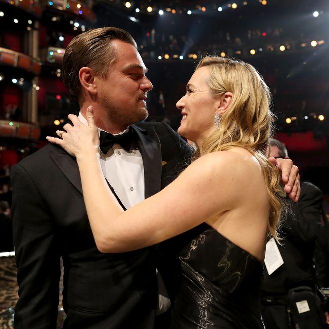 I film romantici da vedere: Titanic