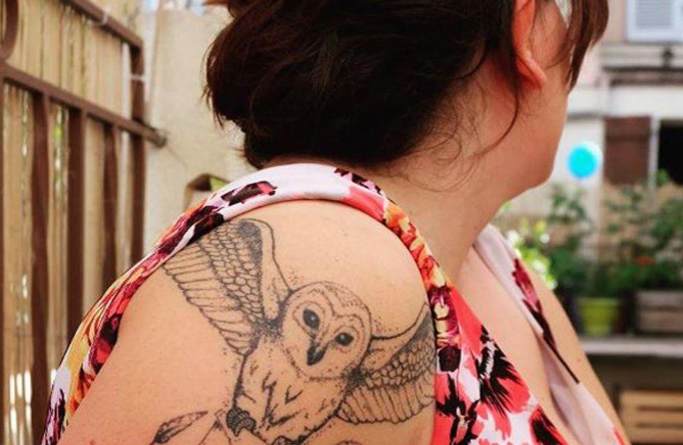 50 tatouages magiques inspirés par Harry Potter