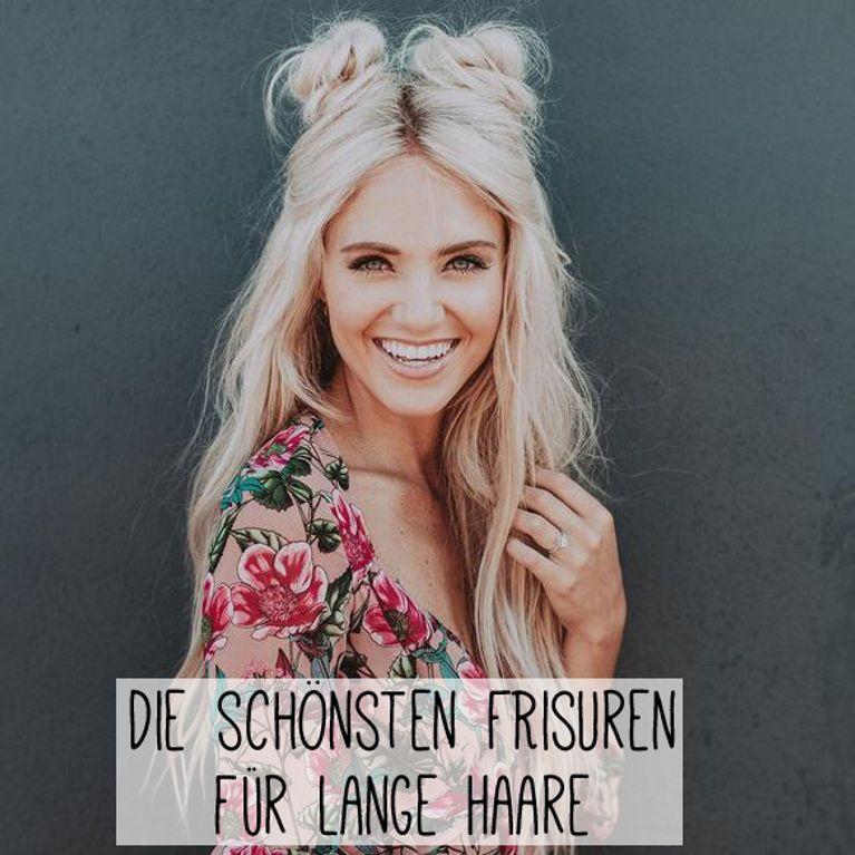 Frisuren Fur Lange Haare Die Schonsten Ideen Fotoalbum Gofeminin