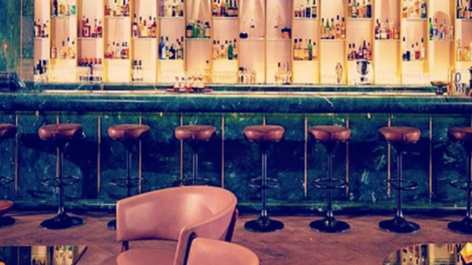London's Most Instagrammable Bars