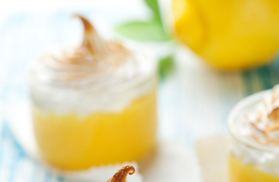35 recettes citronnées pour faire frétiller vos papilles