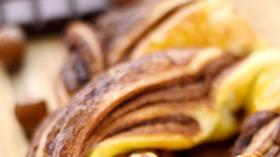 35 façons de bluffer avec une pâte feuilletée