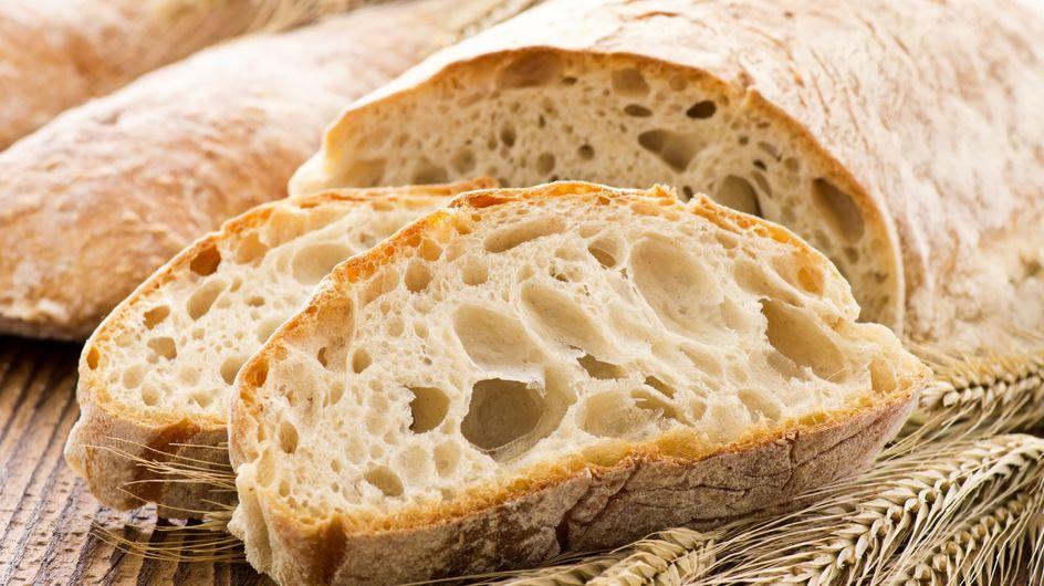 Pain, des recettes pour préparer du pain maison ou cuisiner ses restes de pain