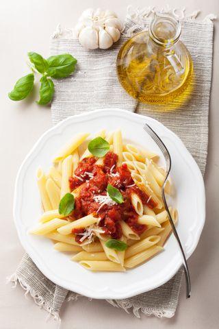 Sauce tomate à l'italienne