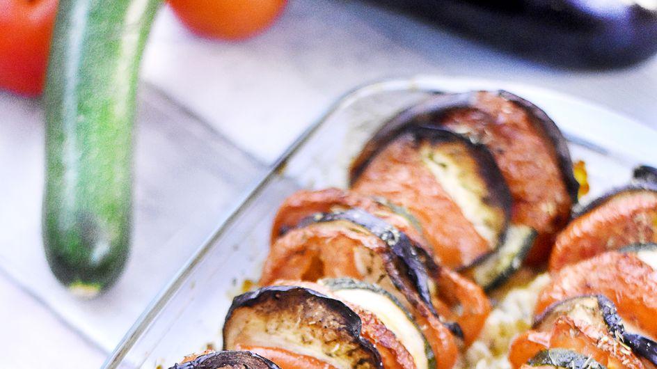 Les meilleures recettes à base de tomate