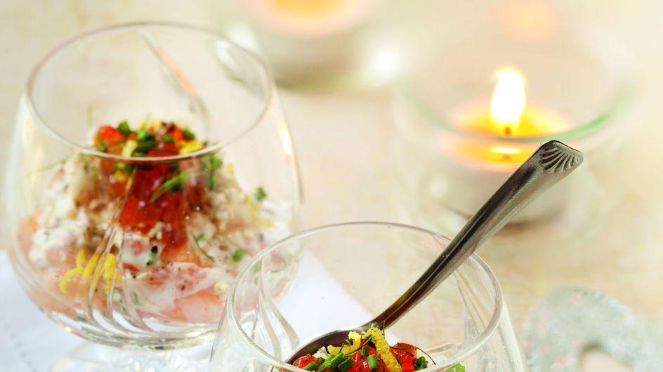 Envie de verrines pour l'apéro ou pour un dessert ? Voici 33 recettes incroyablement gourmandes
