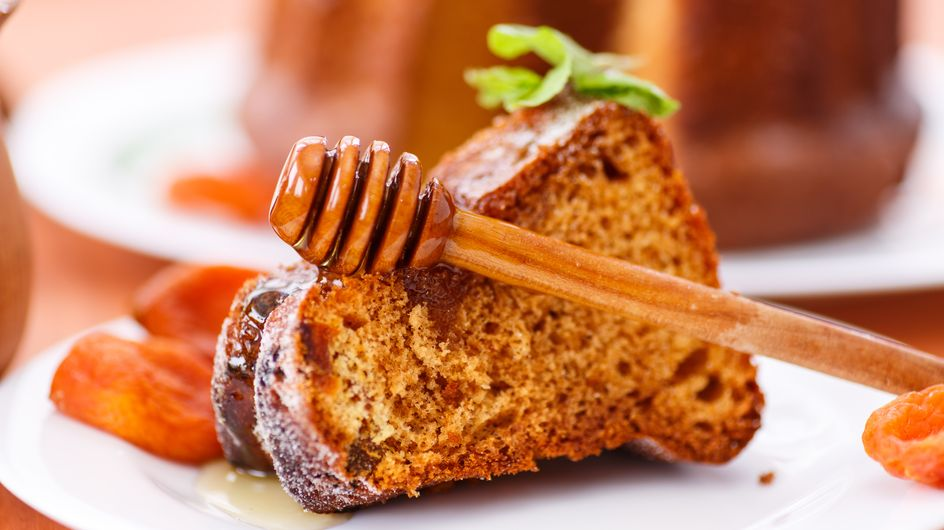 Miel plein de recettes avec du miel que vous allez adorer