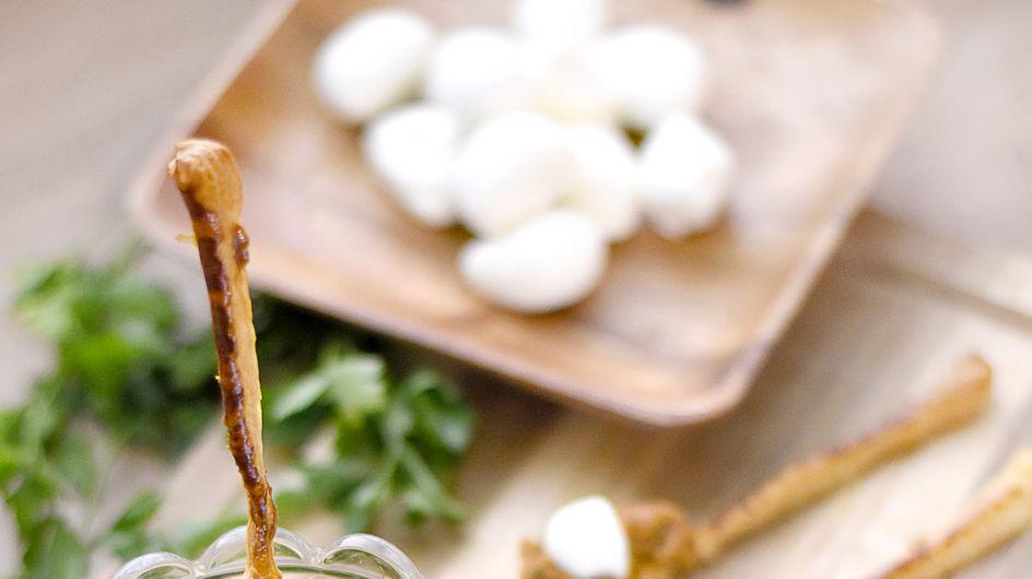 30 recettes géniales de dip pour faire trempette à l'apéro