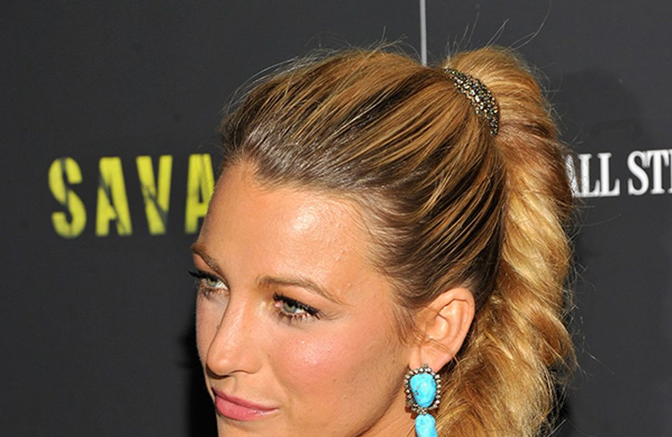 The Celebrities With Better Plaits Than The Disney Princesses