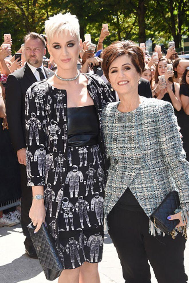 Katy & Mary Perry
