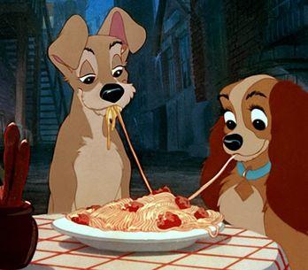 Connais-tu les plats préférés des héros de dessins animés ?