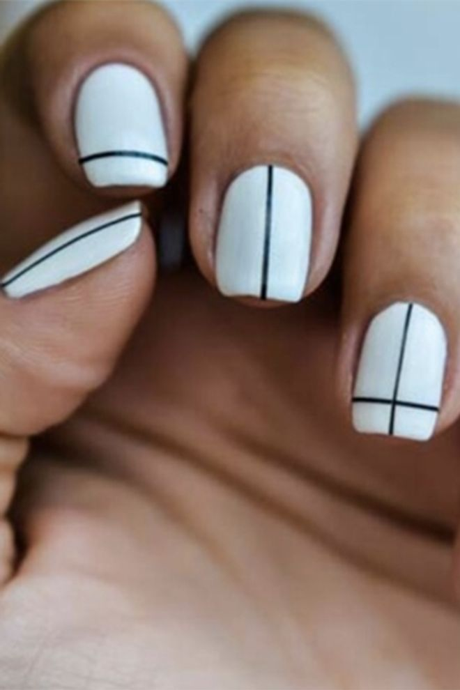 50 Manicure Ideas Perfect For Autumn Winter Nails