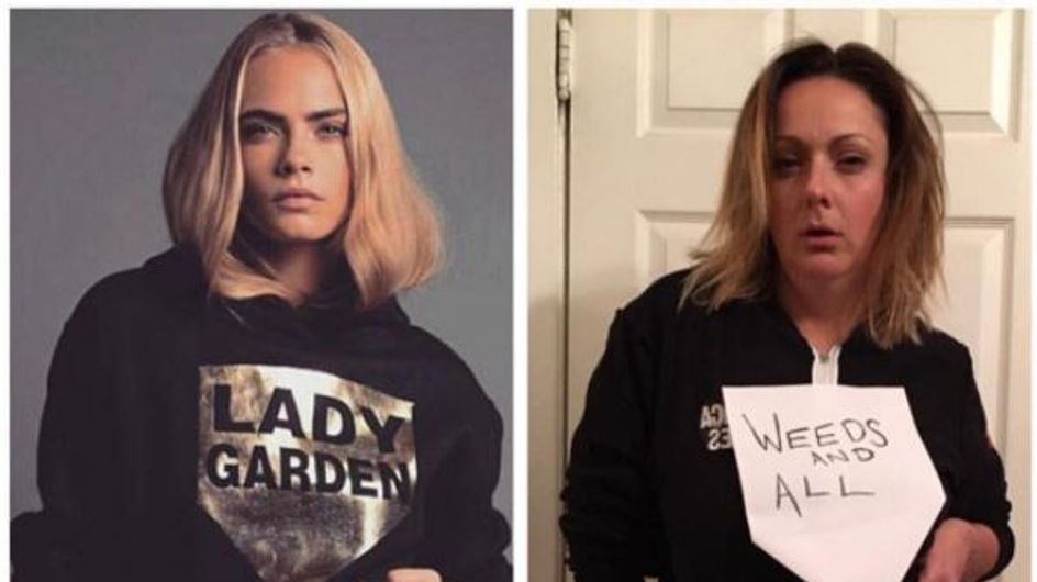 Instagram sensation Celeste Barber recreates celeb selfies and It's AMAZING
