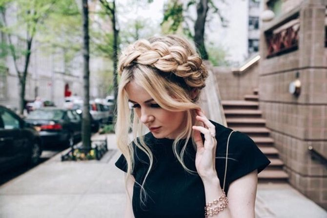 Peinados vintage que no pasan de moda