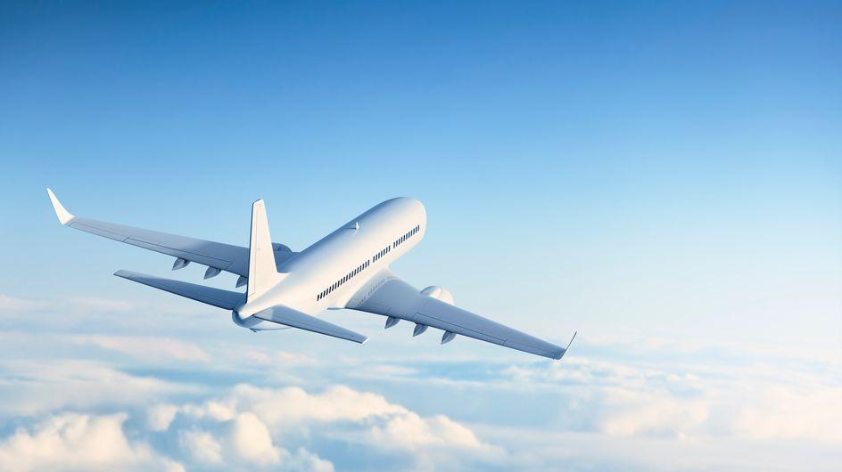 Ces 11 astuces vont vous sauver si vous avez peur en avion