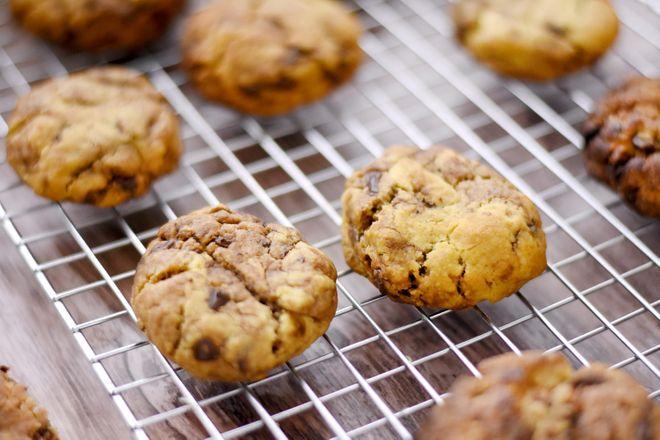 Recettes des Cookies de Mike (Facile)