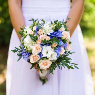 Bouquet Sposa Quanti.Bouquet Da Sposa I Piu Bei Bouquet Per Le Tue Nozze Album Di