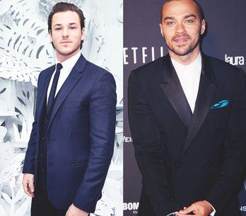 Les stars hommes sexy qui nous font craquer