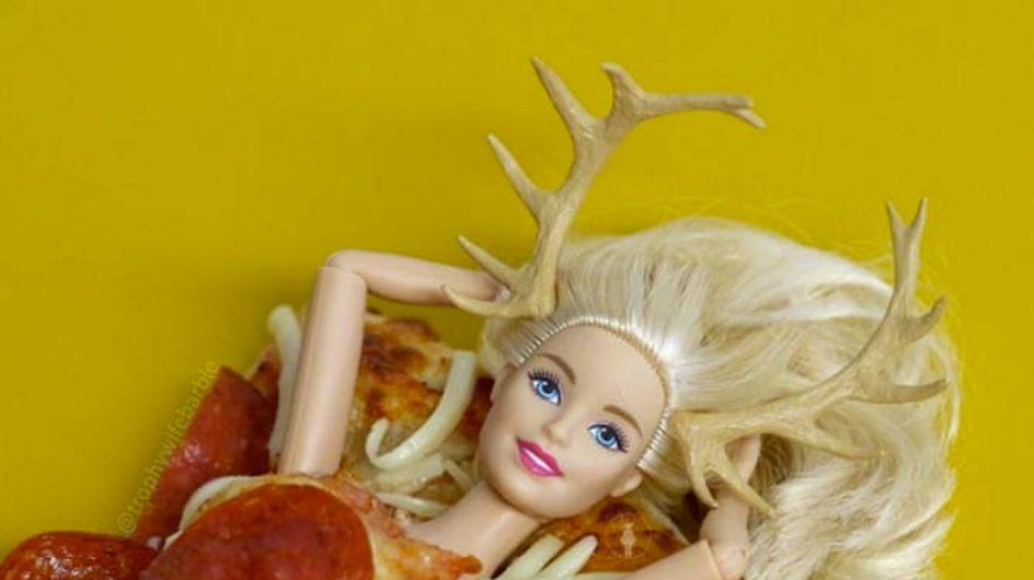 Trophy Wife Barbie: Instagram racconta la vera vita di Barbie