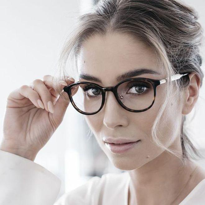 Montature di occhiali trendy: i modelli più alla moda presi da Pinterest!