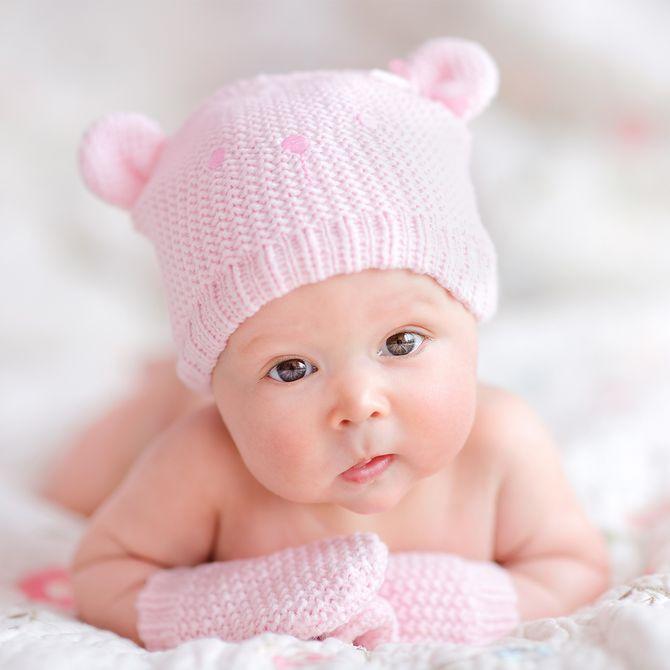 Nomi femminili 2017: i più belli per la tua bambina!