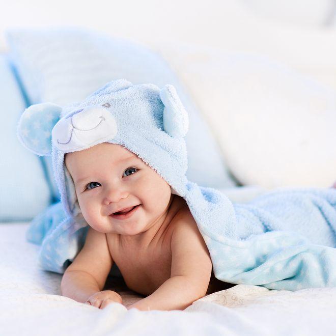 Nomi maschili 2017: i più belli per il tuo bambino!