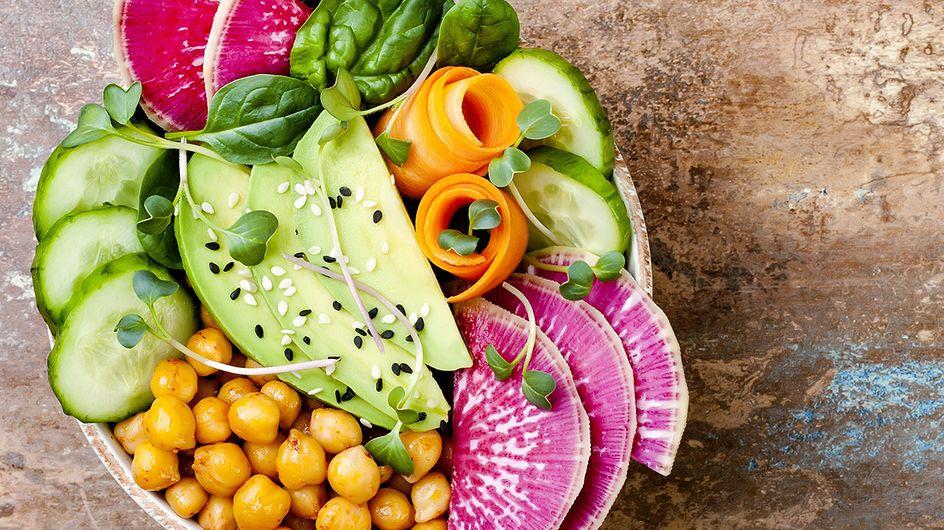 50 alimenti ricchi di fibre da mangiare regolarmente