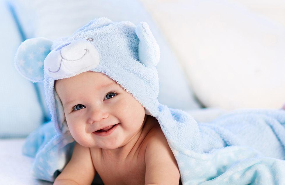 Nomi maschili 2020: i più belli per il tuo bambino!