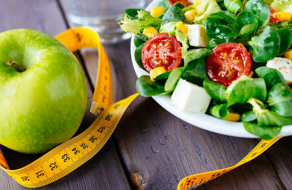 dieta veloce di 3 giorni quali sono i cibi che velocizzano il metabolismo