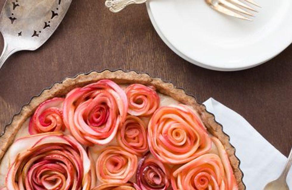 Les plus belles déco pour vos tartes 🍰