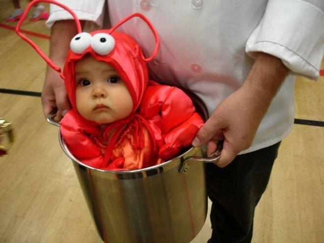 On craque pour ce homard