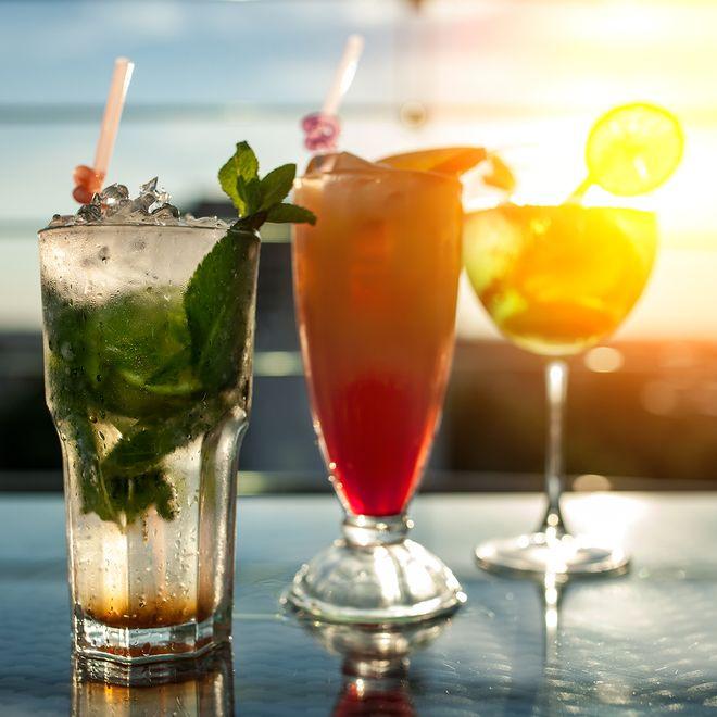 Le ricette dei cocktail più famosi